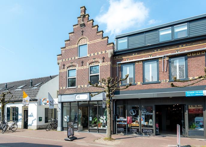 Traaij 47 in Driebergen-Rijsenburg 3971 GC