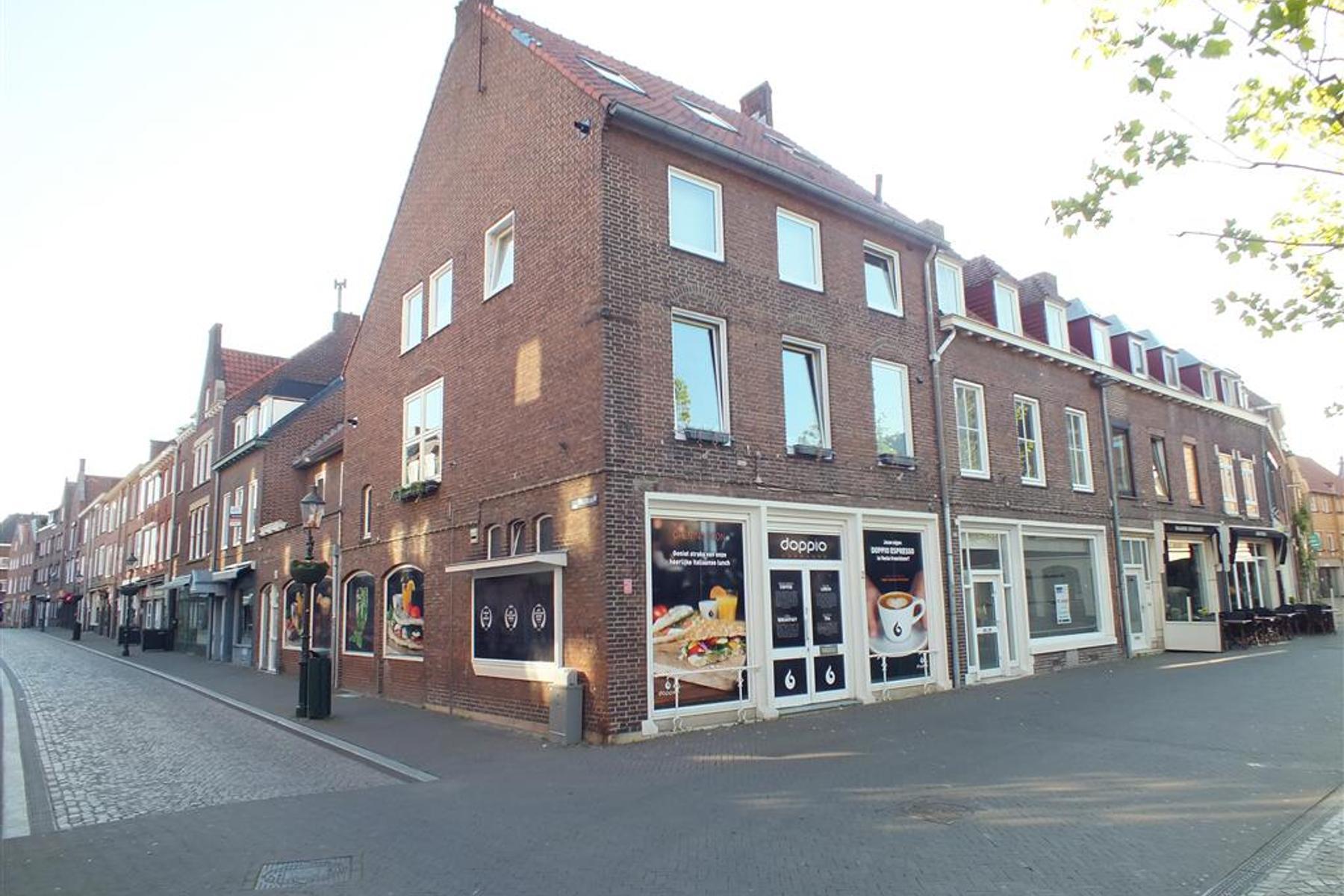 Kwartelenmarkt 2 in Venlo 5911 HZ