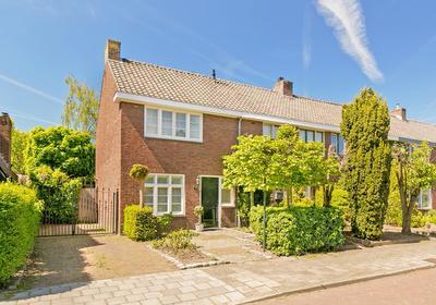 Ben Van Dorststraat 5 in Helmond 5701 BZ
