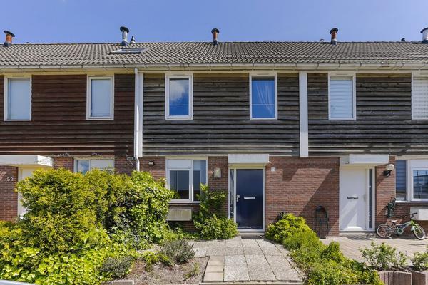 Ambachtweg 50 in Schiedam 3123 PA
