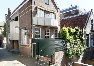 Volderstraatje 2 in 'S-Hertogenbosch 5211 JA