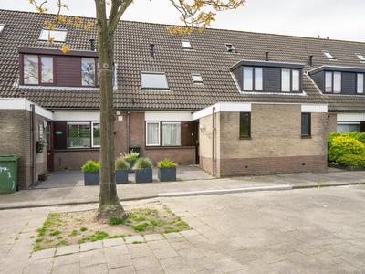 Benedenrijweg 539 in Rotterdam 3077 CJ