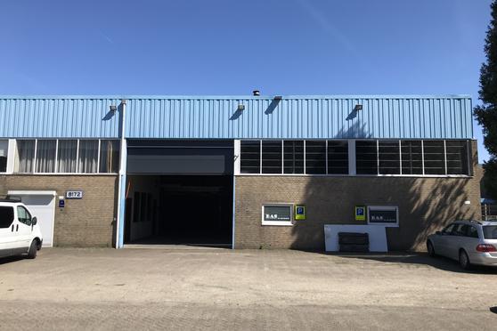 Hurksestraat 26 A in Eindhoven 5652 AL