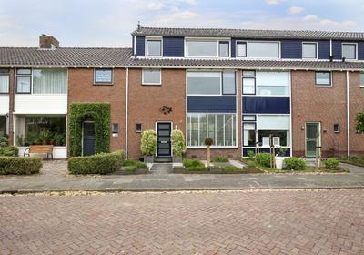 Johannes Bosboomstraat 6 in Woerden 3443 HE
