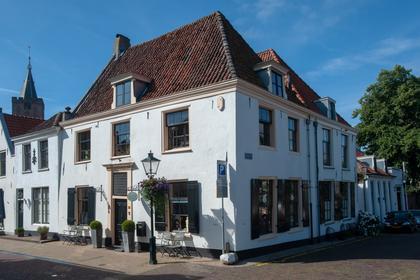 Marktstraat 53 in Naarden 1411 CZ