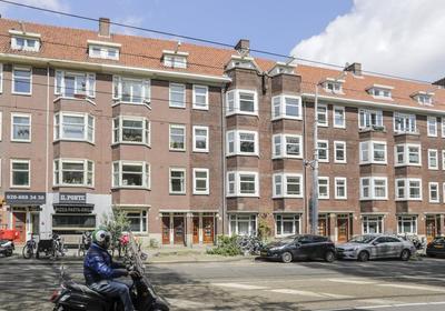 Heemstedestraat 62 1 in Amsterdam 1058 NP