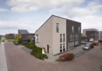Elsa Rubbensstraat 23 in Waalwijk 5146 DG