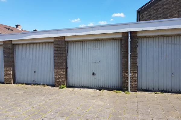 Multatulistraat 35 in Ridderkerk 2985 BH