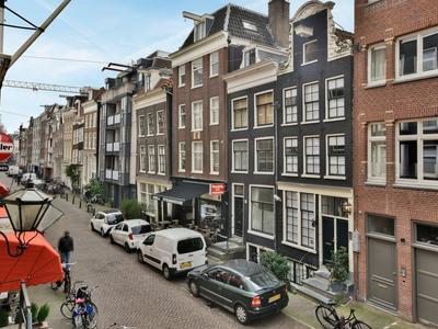 Kerkstraat 55 I in Amsterdam 1017 GC