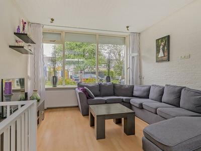 D H Van Der Scheerstraat 24 in Coevorden 7741 BM