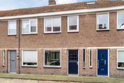 Daendelsstraat 62 in Tilburg 5018 ET