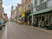 Buiten Nieuwstraat 43 in Kampen 8261 AR