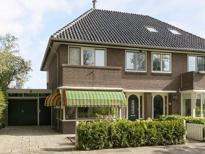 Vincent Van Goghstraat 84 in Leeuwarden 8932 LK