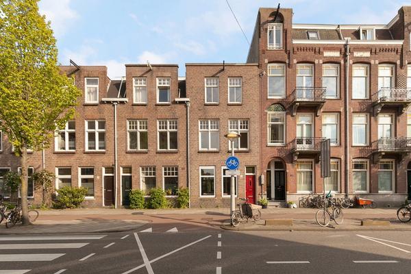 Wethouder Frankeweg 6 in Amsterdam 1098 KZ