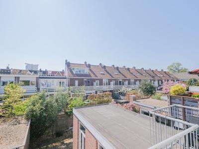 Krelagestraat 26 A in Haarlem 2012 CT