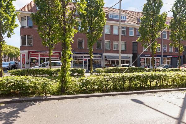Hulshorststraat 3 in 'S-Gravenhage 2573 EA
