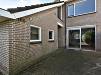 Lage Made 16 in Oudenbosch 4731 VR