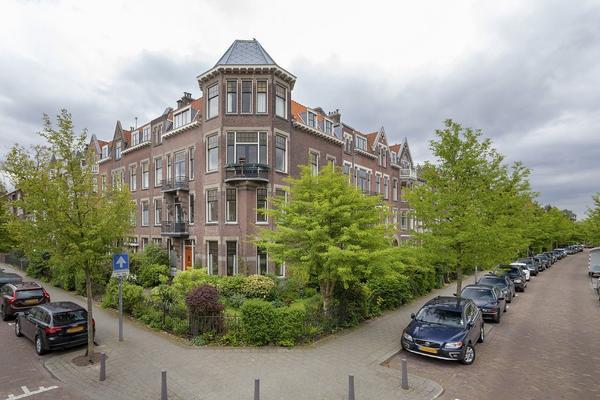 Oranjelaan 26 B in Rotterdam 3062 BS