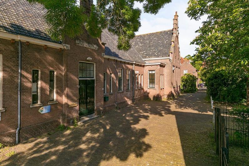 Verwerijstraat 51 in Middelburg 4331 TB