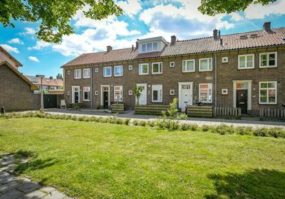 Meteorenweg 259 in Amsterdam 1033 HB