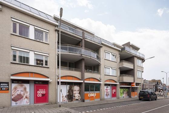 Tramstraat 8 B in Katwijk 2225 CL