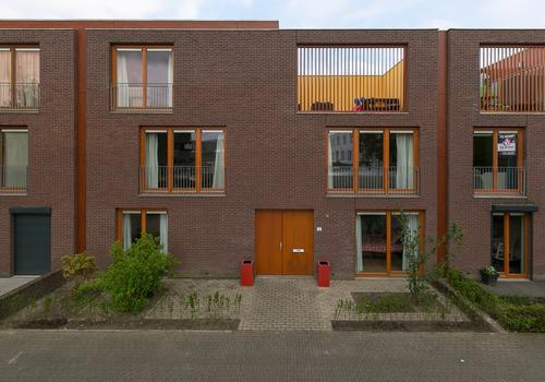 Zandhaai 13 in Eindhoven 5658 BA