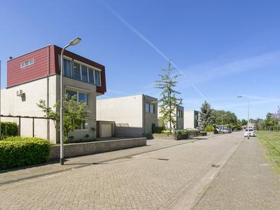 Nunspeetstraat 4 in Tilburg 5045 MA