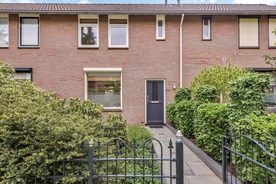Cronjestraat 93 in Nijmegen 6543 MK
