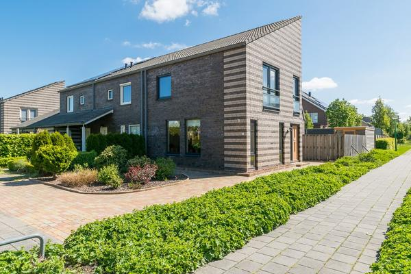 Apollovlinder 31 in Sneek 8607 HT