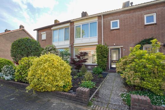 Ananasstraat 14 in Nijmegen 6543 ZJ
