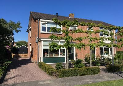 Begoniastraat 18 in Wijk En Aalburg 4261 CB