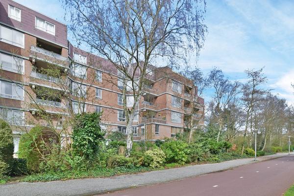 Leusdenhof 208 in Amsterdam 1108 DH
