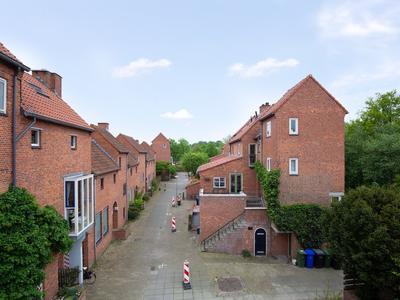 De Zaan 31 in Woerden 3448 BR