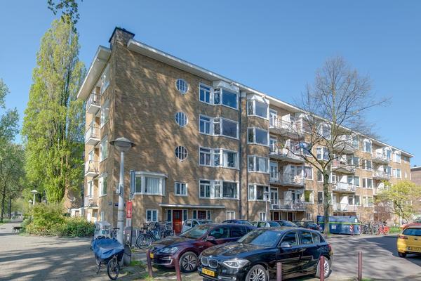 Sanderijnstraat 3 3 in Amsterdam 1055 BM