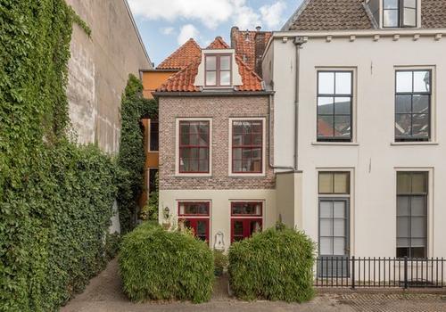 Pieterskerkhof 20 C in Utrecht 3512 JS