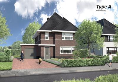 Bouwnummer in Andijk 1619 CG