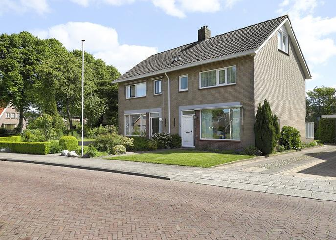 Van Brakelstraat 3 in Ommen 7731 BT