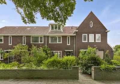Vossenlaan 259 in Nijmegen 6531 SK
