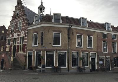 Havenstraat 2 C in Oudewater 3421 BS