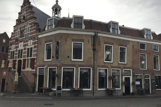 Havenstraat 2 C in Oudewater 3421 BS