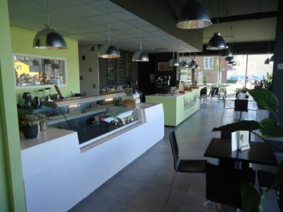 Omegaplantsoen 826 in Leiden 2321 KW