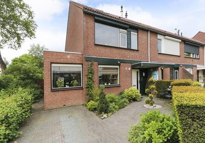 Waterman 108 in Dordrecht 3328 RG