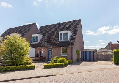 Oostwijkstraat 21 in Steenwijk 8331 EA