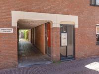 Weddesteeg 1 in Leiden 2311 VX