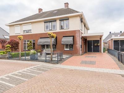 Lijnbaanstraat 13 in IJsselmuiden 8271 AG