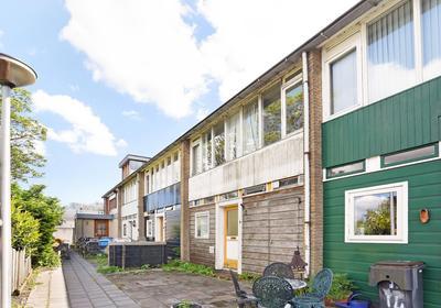 Gloxiniastraat 15 in Aalsmeer 1431 VG