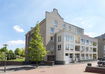 Sluisplein 11 in Sint-Oedenrode 5492 AV