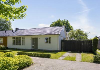 Hagendorenseweg 21 in Veldhoven 5503 EC