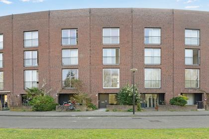 Chico Mendesstraat 27 A in Amsterdam 1102 JG