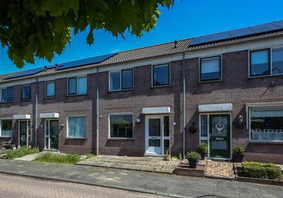 Adriaan Leeuwenhoekstraat 6 in Hekendorp 3467 PJ